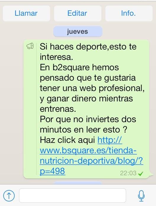 Cadenas para whatsapp de preguntas atrevidas - Imagui